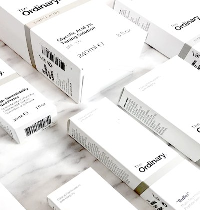 the ordinary reseña de productos acido glicolico buffet the ordinary squalene cleanser