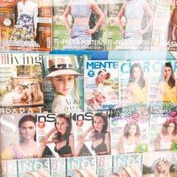 Regalos revistas Agosto 2020 – ¡Vuelven las revistas!