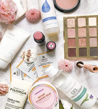 top productos belleza durante la cuarente top belleza verano madridvenek