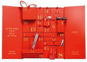 calendario de adviento pupa milano 2020 beauty advent calendar pupa milano madridvenek