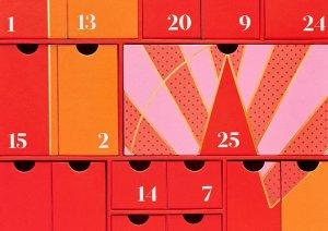 calendario de adviento cult beauty 2020 advent calendar madridvenek