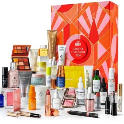 Calendario de Adviento de Cult Beauty 2020:  ¿Vale 1000€?