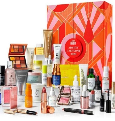 cult beauty calendario de adviento de belleza 2020 beauty advent calendar madridvenek full