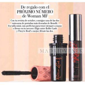 regalo revista woman octubre 2020