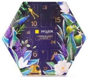 calendario de adviento decleor 2020 beauty advent calendar decleor madridvenek