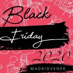 Black Friday 2020 descuentos maquillaje black friday cyber monday madridvenek