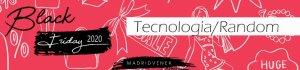 Black Friday 2020 tecnologia descuentos maquillaje belleza madridvenek