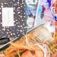 Regalos revistas Abril 2021 + Suscripciones