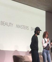 beauty masters show 2020 ivan gomez maite tuset raquel alvarez diaz masterclass maquillaje beauty experience 4
