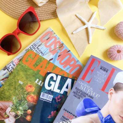 Avance: Regalos revistas Agosto 2021 con suscripciones