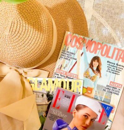 regalos de las revistas octubre 2021 que traen los regalos de las revistas del mes cosmopolitan glamour elle regalos revistas