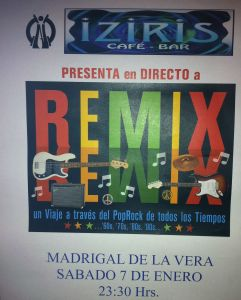 Remix - @ Izíris