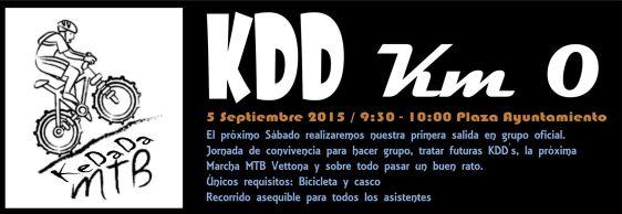 I KDD Club Ciclista Los Vettones Madrigal de la Vera