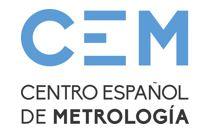 Resultado de imagen de logos centro español de metrología