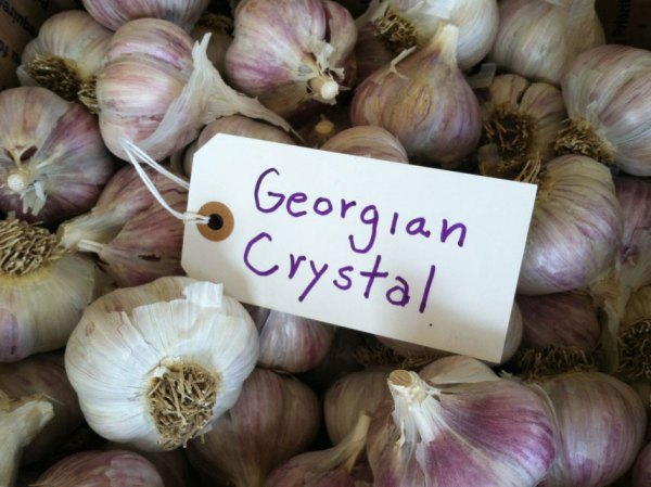 Georgian Crystal