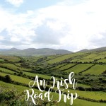 An Irish Road Trip