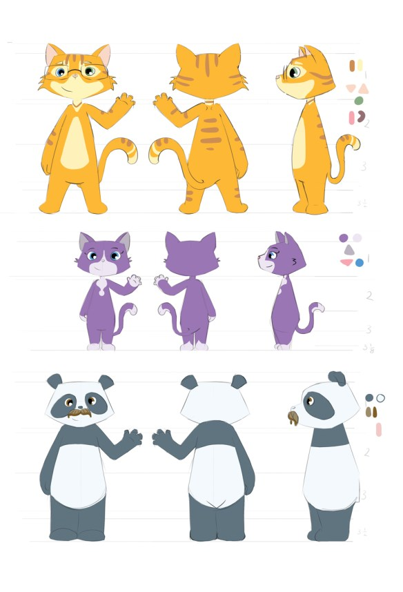 Character colour test (may 2016)