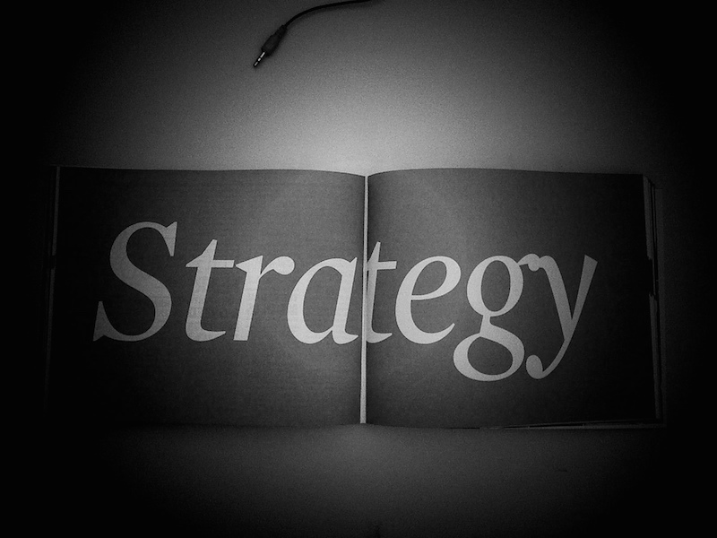 Disruptiv kontra klassisk strategi