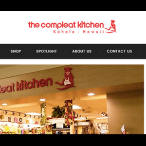 Compleat Kitchen Hawaii