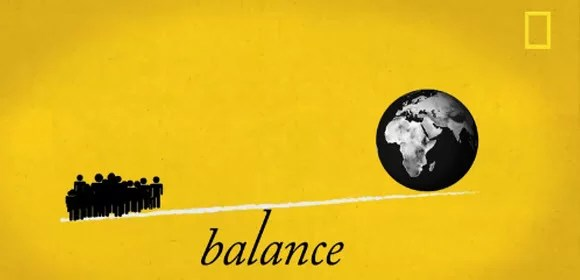 7 Billion and You:  Where do you fit into this story of human life?