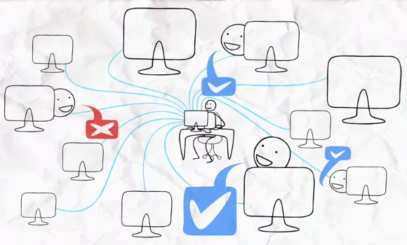 How To Create Online Surveys using Google Docs