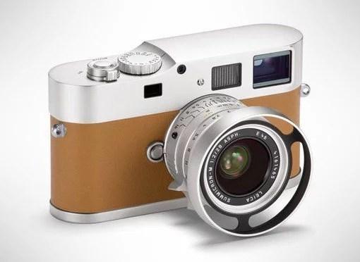 Leica M9-P Hermès Edition