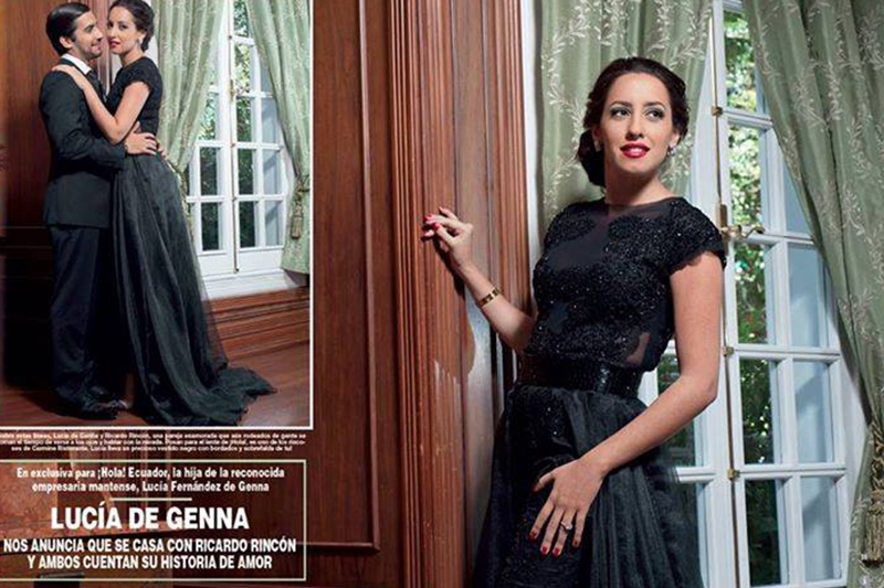 Foto: Revista Hola Ecuador.