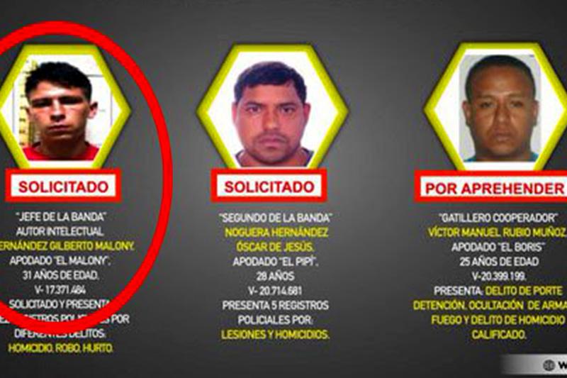 Venezuela pa s de las maravillas con guerras del hambre for Ministerio de relaciones interiores y justicia