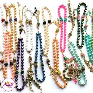 33 Beads Tasbeeh