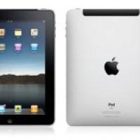 Nyt IOS 4.2 til iPad i November!