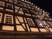 Fachwerk i Stadt Grünberg