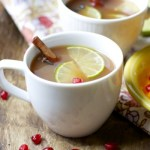 Fruit Spice Tea