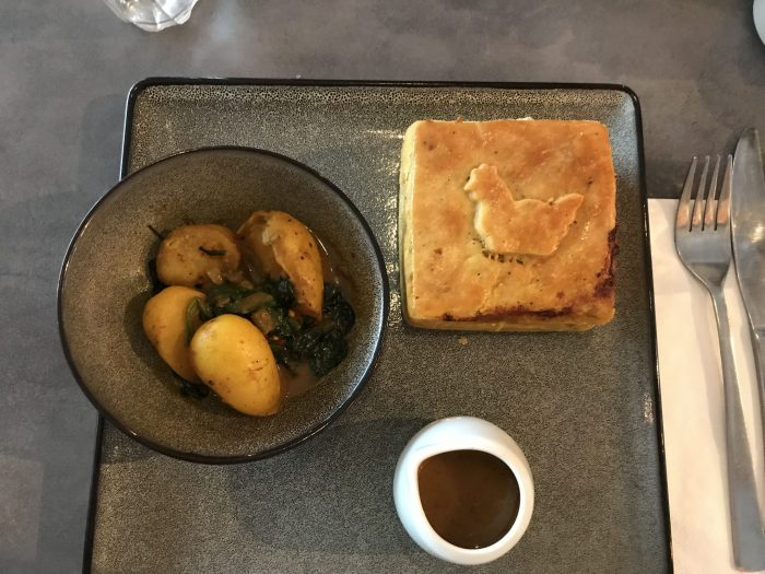 The very best gluten free restaurants in London! Exactly where to find the safest and most amazing gluten free food in London!