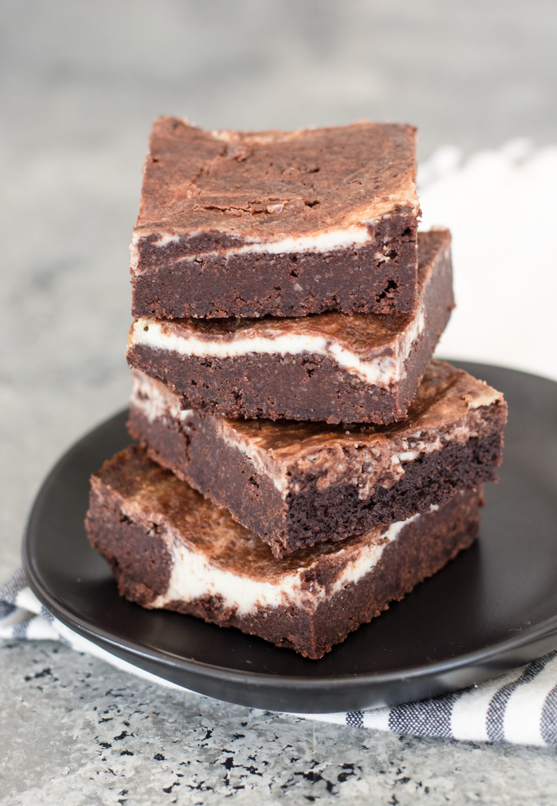 Keto Cheesecake Brownies , Maebells