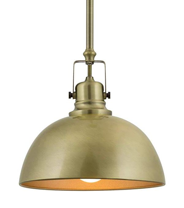 Affordable Brass Lighting
