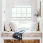 Easy DIY Window Nook