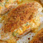 25+ Easy Keto Chicken Recipes