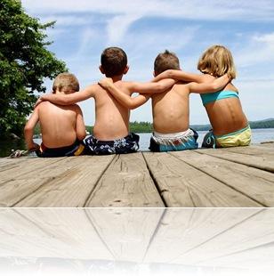 4 filhos, ufa! Prepara...rs
