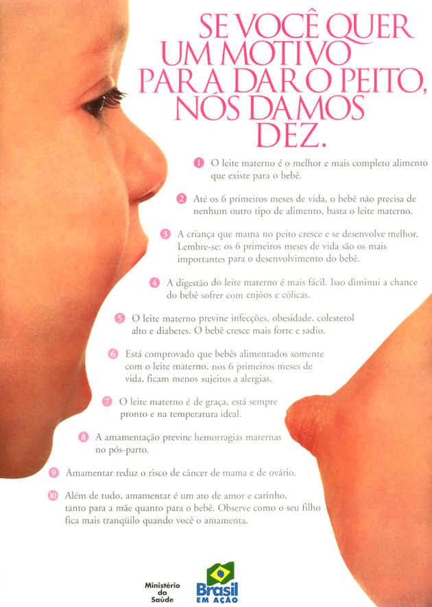 dez motivos