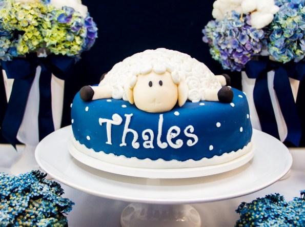 Batizado Thales (3)