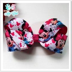 Laço Minnie Mouse