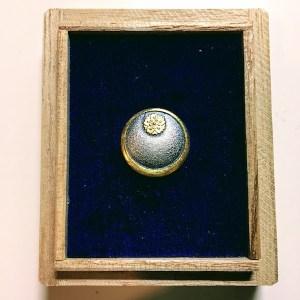 Zeirishi badge