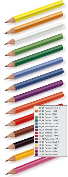 Colores de lacado 1