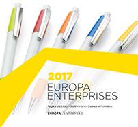 Europa Enterprises 2017