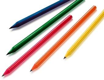 Serie de color