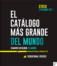Stock Catalogue 2017