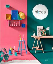 Catálogo hidea 2017