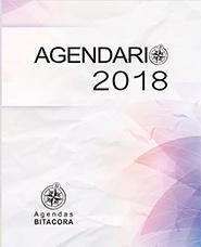 Agendario 2018