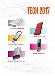 Catálogo TECH 2017