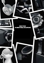 Catálogo High Tech Solutions